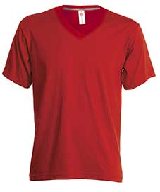 PAYPER T-SHIRT V-NECK