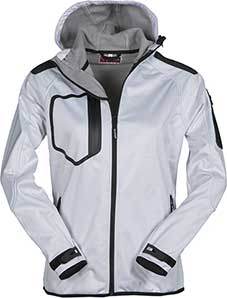 PAYPER SOFT SHELL EXTREME LADY