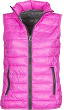 PAYPER GILET CASUAL LADY