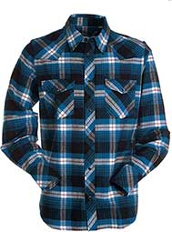 PAYPER CAMICIA SCOTTISH